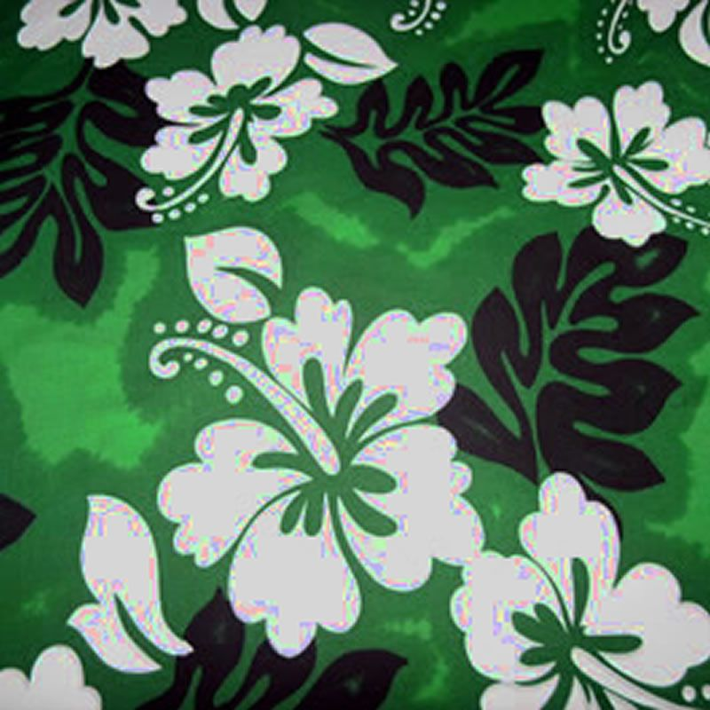 Hawaiian Green