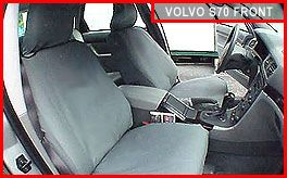 Volvo S70 Front Seat Cover