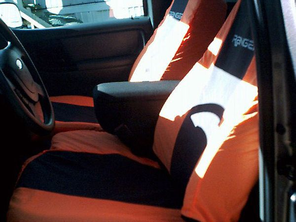 Seat Cover Customer Testimony